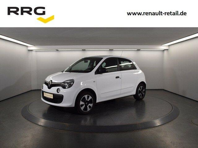 Renault TWINGO LIFE SCe 70 KLIMAANLAGE, Jahr 2017, Benzin