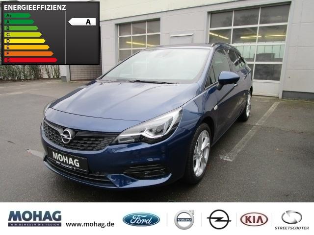 Opel Astra K SPORTS TOURER GS-LINE NAVIGATION PARKPILOT VORNE UND HINTEN LED LEUCHTEN, Jahr 2019, Benzin