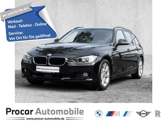 BMW 328i Touring Innovationsp. Navi Prof. Aut. AHK, Jahr 2014, Benzin