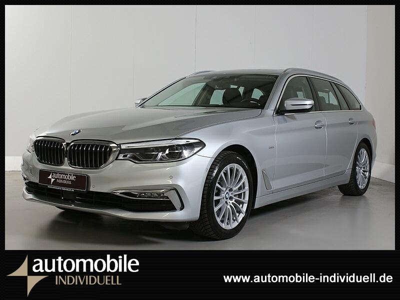 BMW 530 finanzieren
