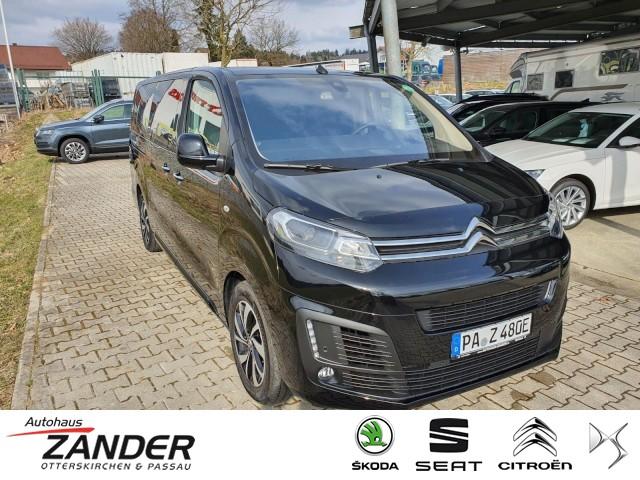Citroën Jumpy finanzieren
