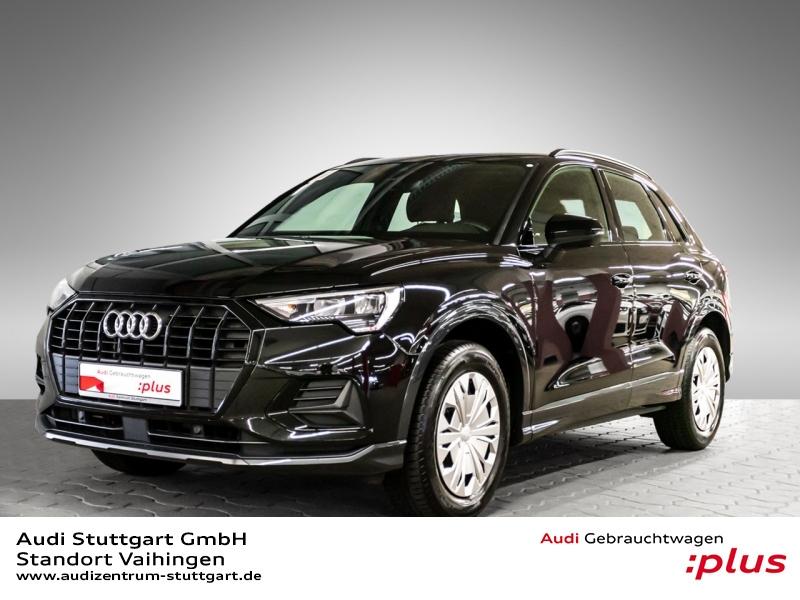 Audi Q3 advanced 35 TFSI S tronic Leder Navi e-Sitze, Jahr 2021, Benzin