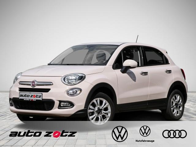 Fiat 500X 1.6 E-torQ POP 4x2 Bluetooth Navi Klima, Jahr 2016, Benzin