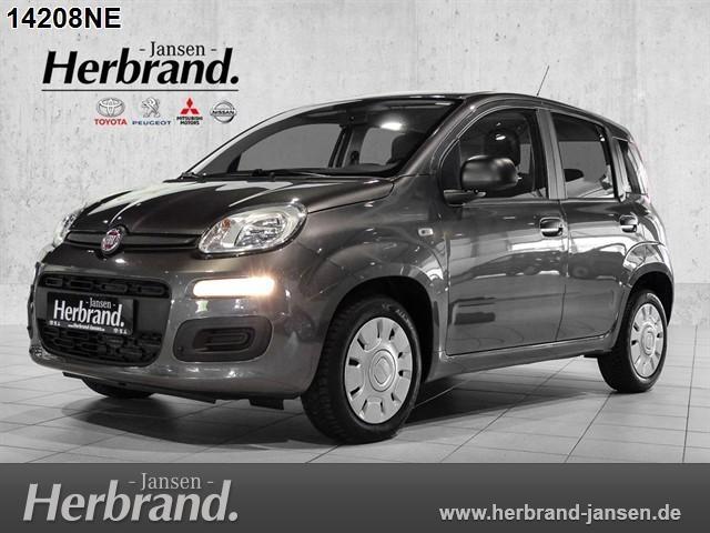 Fiat Panda 1.2 Start&Stop Easy +Klima, Jahr 2018, Benzin