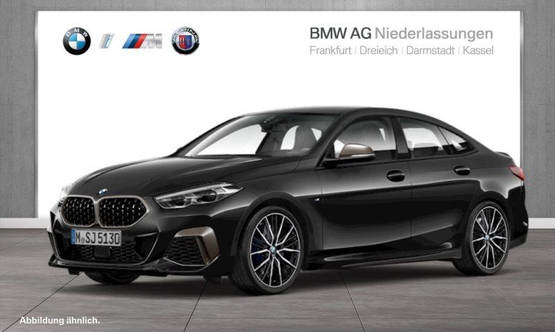 BMW M235i xDrive Gran Coupé Gestiksteuerung Head-Up, Jahr 2020, Benzin