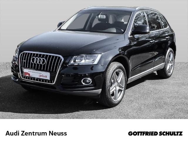Audi Q5 2.0 TDI NAVI EINPARKHILFE Quattro, Jahr 2017, Diesel