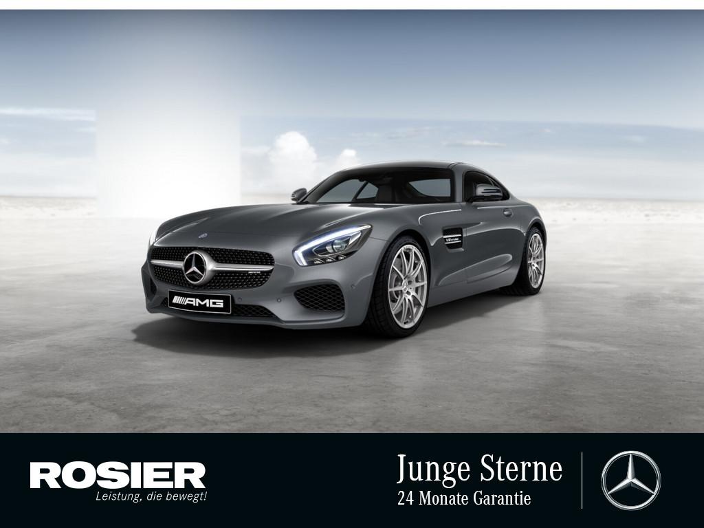 Mercedes-Benz AMG GT Performance, Jahr 2016, Benzin