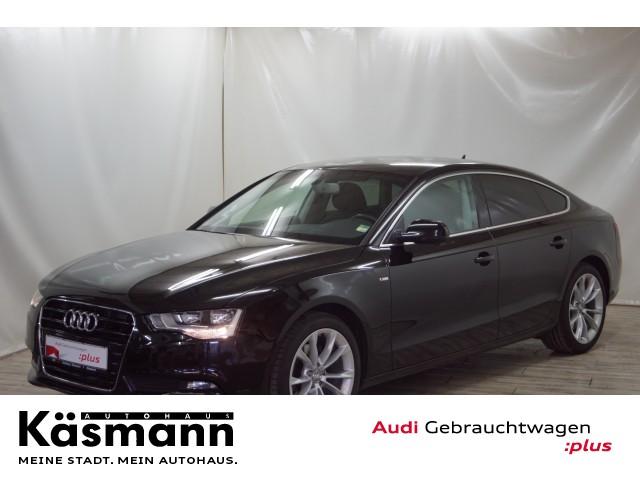 """Audi A5 Sportback 1.8 TFSI AHK+STANDHZ+SPORTS+LM 18"""", Jahr 2012, petrol"""