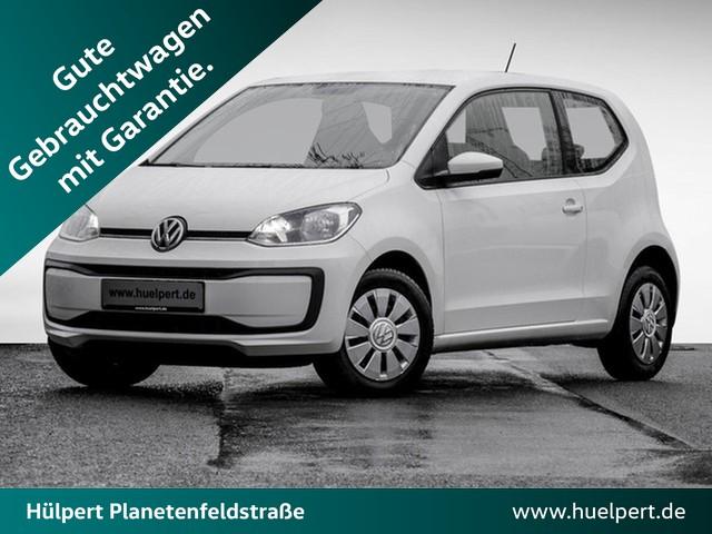 Volkswagen up! 1.0 move up! KLIMA AKUSTIK PAKET PDC HECK, Jahr 2017, Benzin