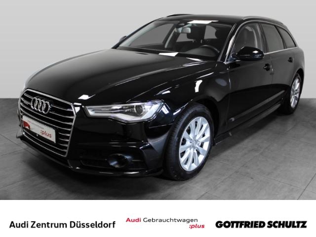Audi A6 Avant 3.0 TDI quattro S-tronic, Jahr 2017, Diesel