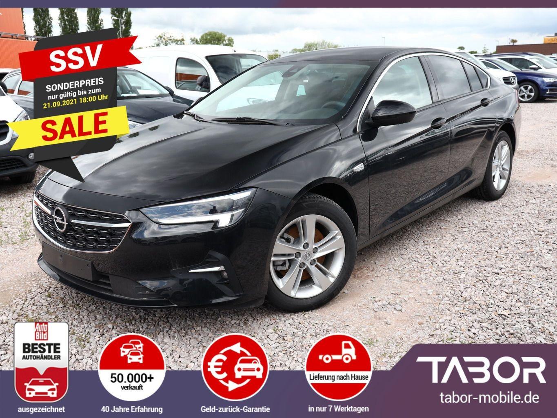 Opel Insignia 1.5 CDTI 122 Aut Elegance LED SHZ AGR, Jahr 2020, Diesel