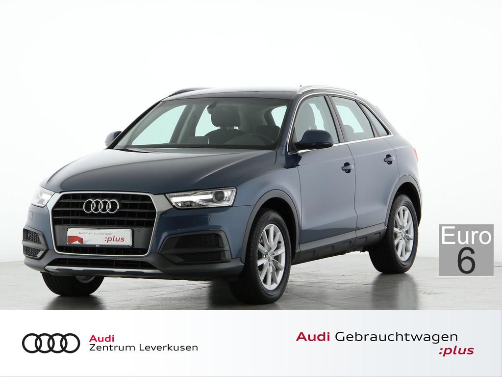 Audi Q3 2.0 design, Jahr 2017, Diesel