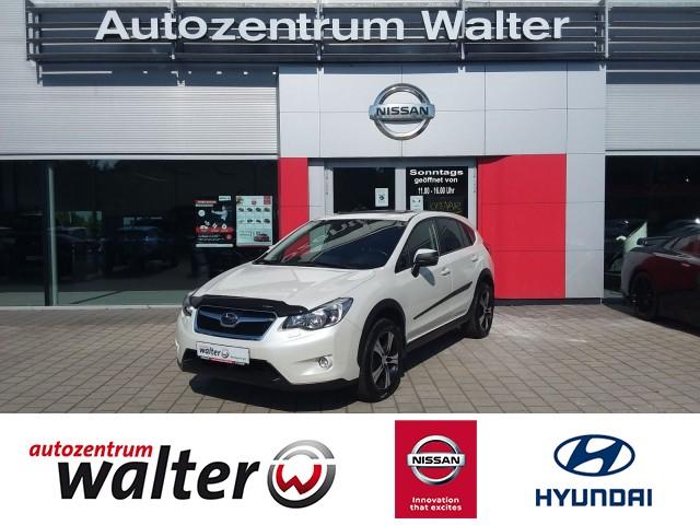 Subaru XV - Exclusive / Automatik / Xenon, Jahr 2014, Benzin
