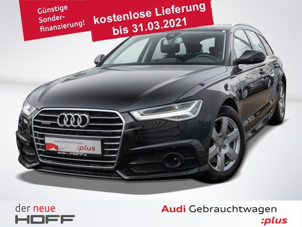 Audi A6 Avant 3.0 TDI quattro Matrix LED Side Assist, Jahr 2016, Diesel