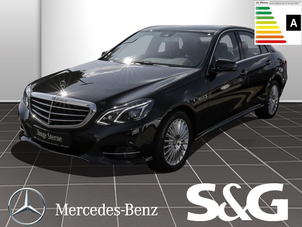 Mercedes-Benz E 300 BT Elegance Memory/Sitzklima/Multikontursi, Jahr 2015, diesel
