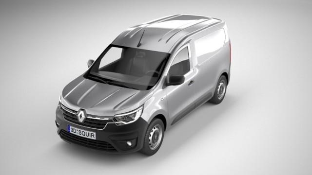 Renault Express finanzieren