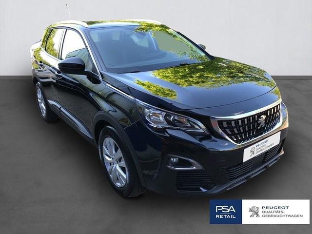 Peugeot 3008 PureTech 130 Stop & Start Active, Jahr 2017, Benzin