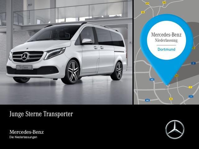 Mercedes-Benz V 250 d EDITION Lang Sportpaket Euro 6d-Temp, Jahr 2020, Diesel
