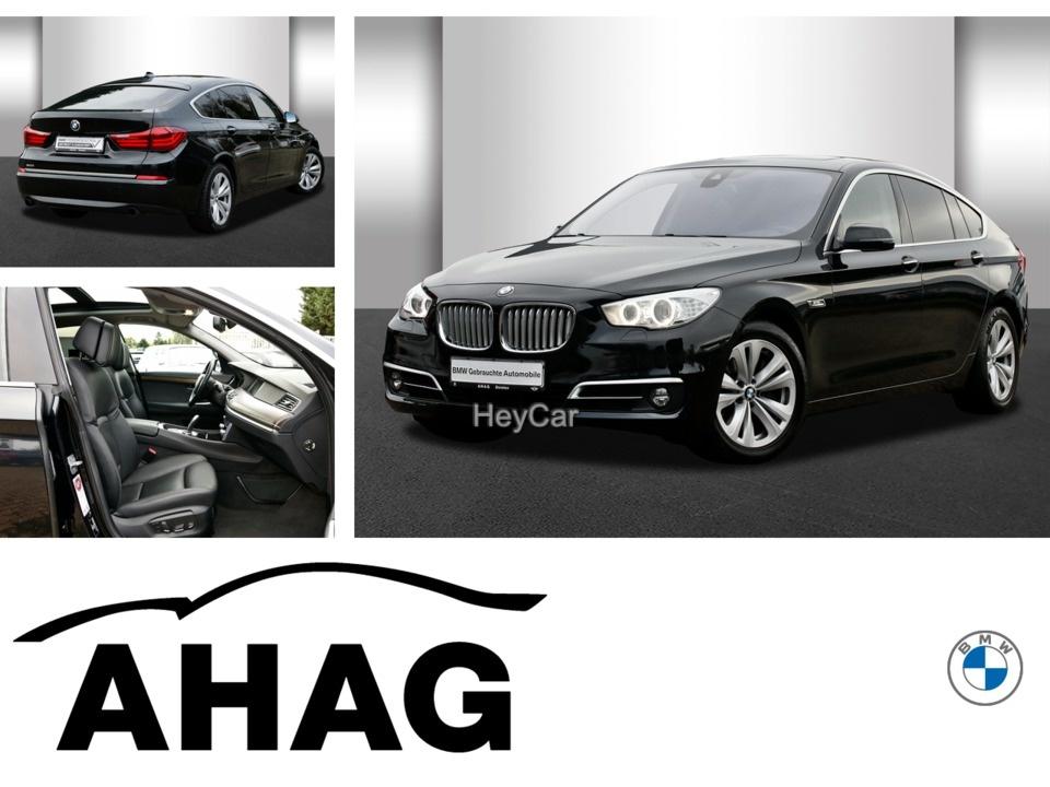 BMW 535 Gran Turismo GT xDrive *Standheizung*Comfort*, Jahr 2013, Diesel