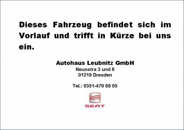 Seat Leon 1.4 TSI ACT Start&Stop FR, Jahr 2016, Benzin