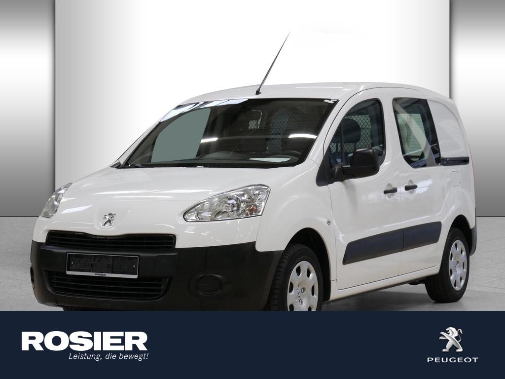 Peugeot Partner Kasten 1.6 98 VTi Komfort L1, Jahr 2014, Benzin