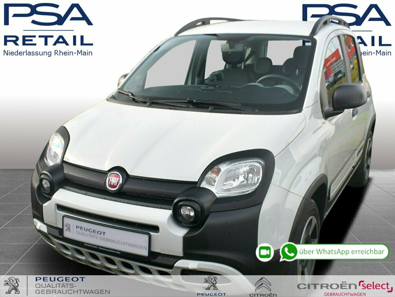 Fiat Panda 1.2 City Cross *Einparkhilfe*, Jahr 2017, Benzin