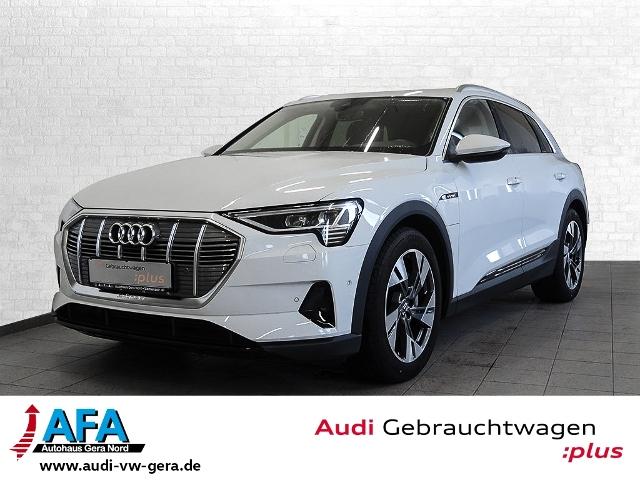 Audi e-tron 50 quattro Virt.CP*R-Cam*DAB*Alcantara*UP, Jahr 2020, Elektro