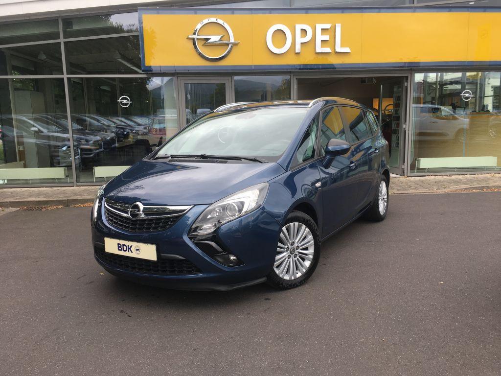 Opel Zafira Tourer 1.6 CDTI ecoFLEX *24 M Garantie*, Jahr 2016, Diesel