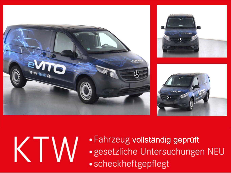 Mercedes-Benz e Vito 111 KA, lang,Navi,Rückfahrkamera,Klima, Jahr 2019, Elektro