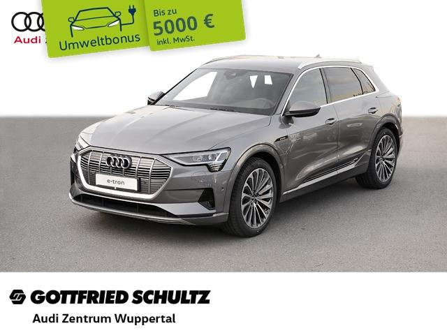 Audi e-tron ADVANCED 50 QUATTRO UPE: 90.455 - sofort verfügbar-, Jahr 2021, Elektro