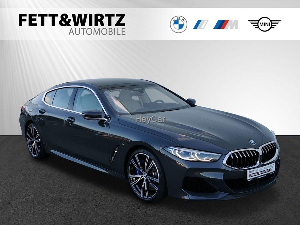 BMW M850i xDrive GC Laser Pano Leas ab 999,- br.o.A, Jahr 2019, Benzin