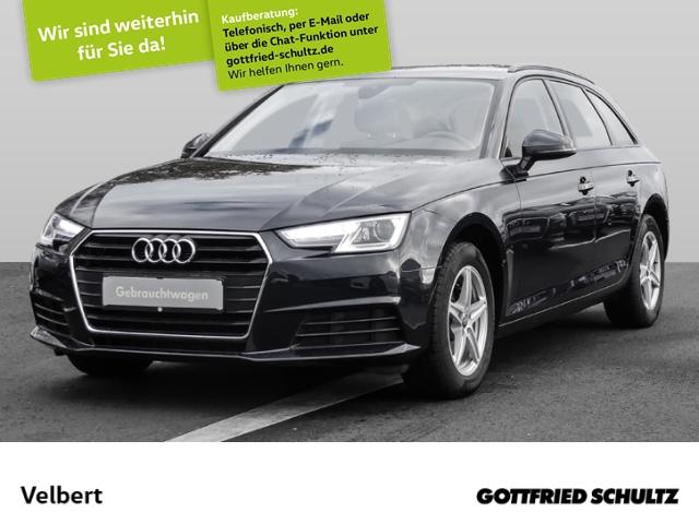 Audi A4 AVANT 2.0 TDI S-TRONIC NAVI SHZ PDC, Jahr 2018, Diesel