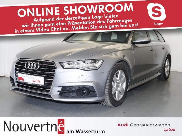 Audi A6 Avant 2.0 TDI ultra Assistenz-Paket NaviPlus LE, Jahr 2018, Diesel