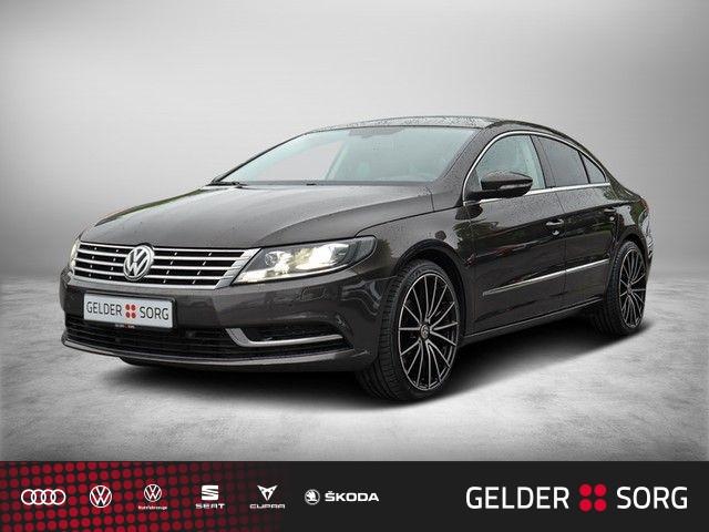 Volkswagen CC 2.0 TDI 5-Sitzer*19Zoll*Navi*Bi-Xenon*SHZ*PDC, Jahr 2012, Diesel