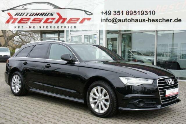 Audi A6 Avant 2.0 TDI ultra S-tronic *BOSE*LED*NAVI*, Jahr 2017, Diesel
