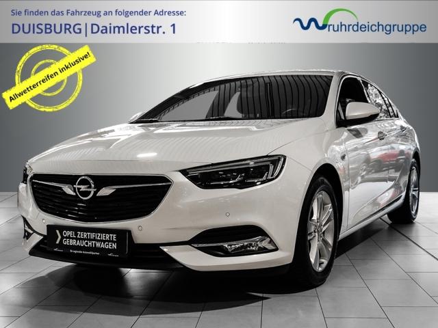 Opel Insignia B GS INNOVATION 1.5 Navi Klimaauto Allwetter, Jahr 2020, Benzin