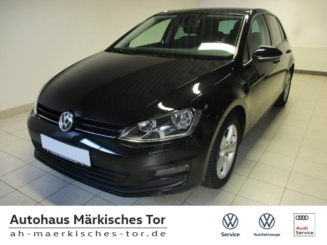 Volkswagen Golf VII Lim. Schrägheck/Comfortline, Jahr 2012, Benzin
