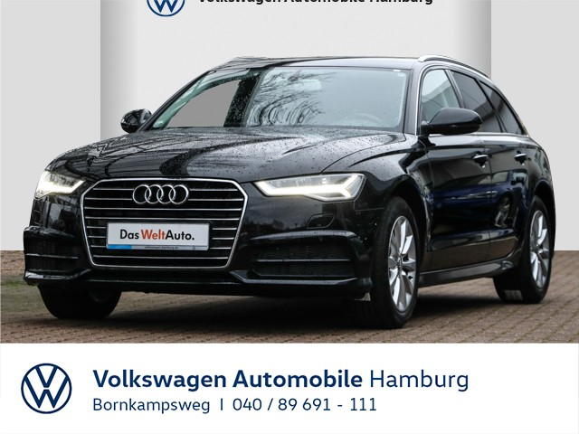 Audi A6 Avant 2.0 TDI S tronic/NAVI/LED/PDC/PHONEBOX, Jahr 2016, Diesel