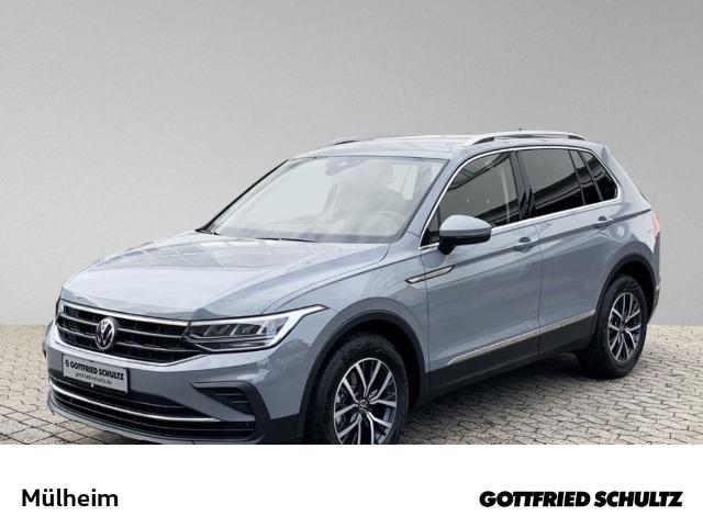 Volkswagen Tiguan Life 1.5 TSI 150 PS 6-Gang -, Jahr 2020, Benzin