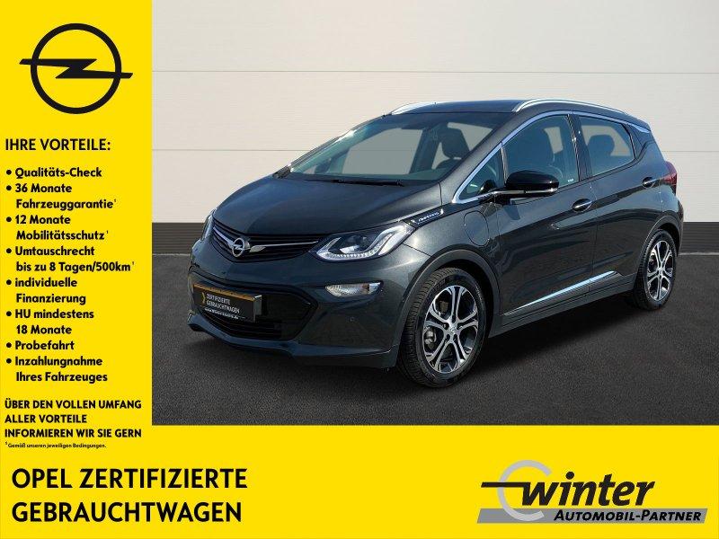 Opel Ampera -e Parkpilot Lenkrad/Sitzhz., Jahr 2018, Elektro