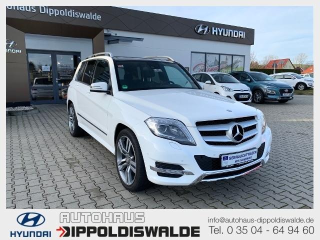 Mercedes-Benz GLK 200 CDI 4WD GLK 200 CDI, Jahr 2012, diesel