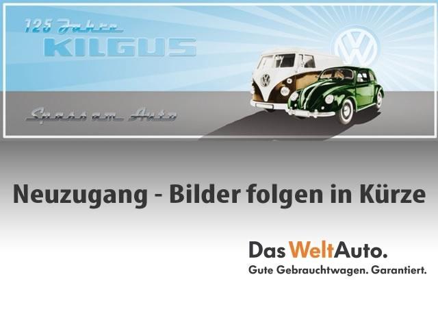 Volkswagen Sharan 2.0 TDI Trendline 7-Sitzer AHK, GRA, MFL, Jahr 2015, Diesel
