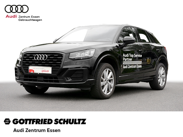 Audi Q2 SPORT 35 TFSI S-tronic NAV PANO SHZ PDC FSE MUFU, Jahr 2020, Benzin