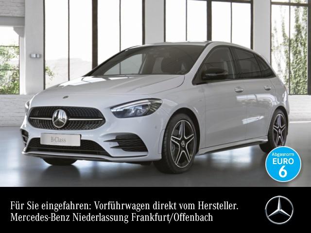 Mercedes-Benz B 180 d AMG LED Night Laderaump Spurhalt-Ass PTS, Jahr 2021, Diesel