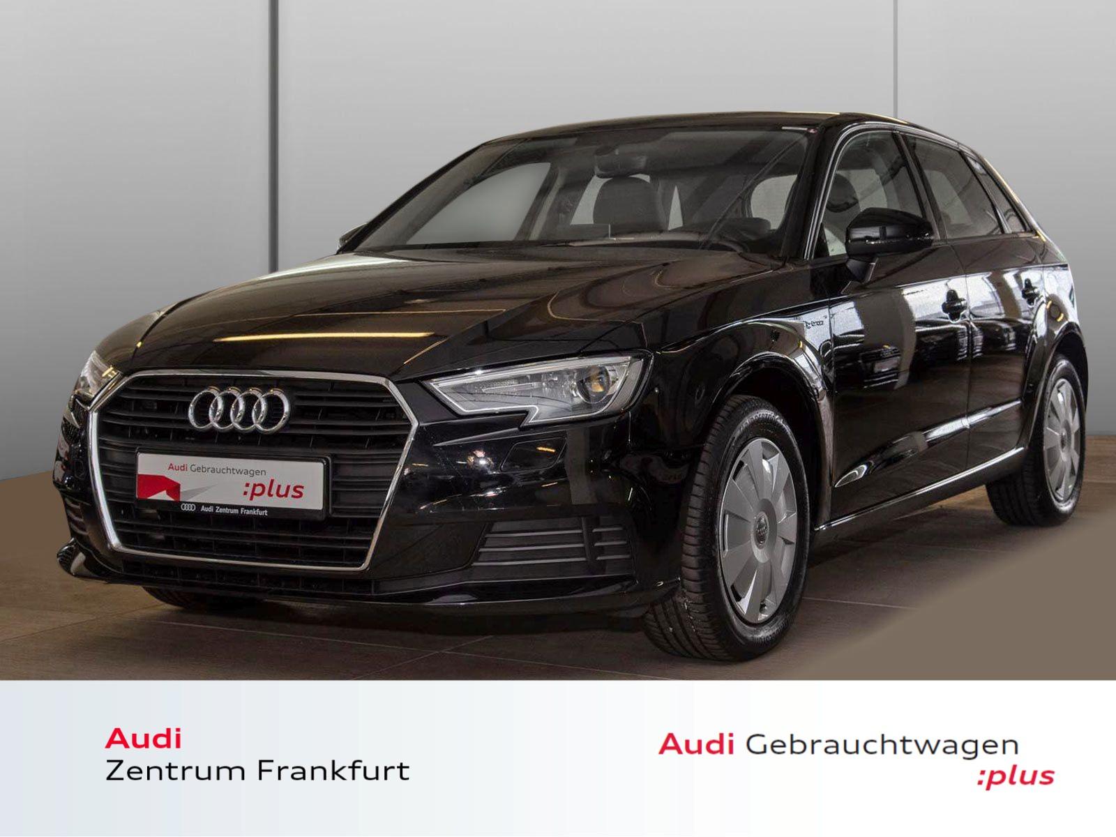 Audi A3 Sportback g-tron 1.4 TFSI Xenon B&O PDC Bluetooth, Jahr 2018, other