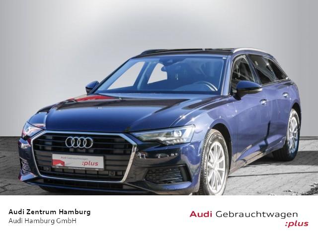 Audi A6 Avant 35 TDI S tronic LED SITZHZG NAVI, Jahr 2020, Diesel