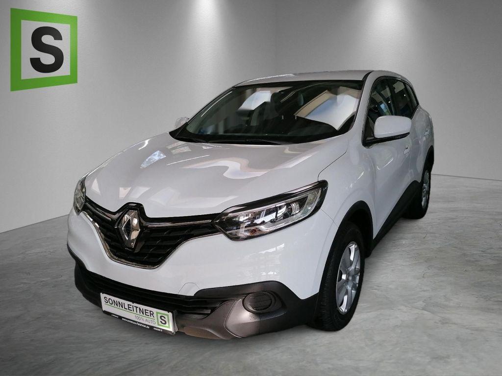 Renault Kadjar Energy TCe 130 Life, Jahr 2016, Benzin