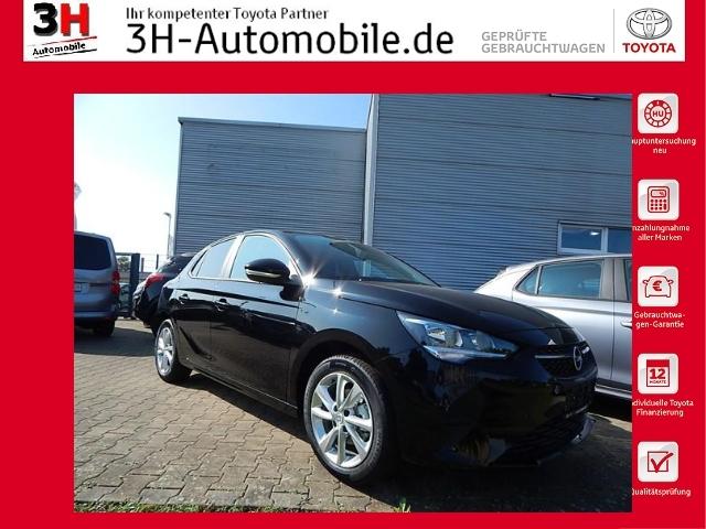 Opel Corsa 1.2 EDITION 5-T *PDC*BT*SHZ*LHZ*, Jahr 2020, Benzin
