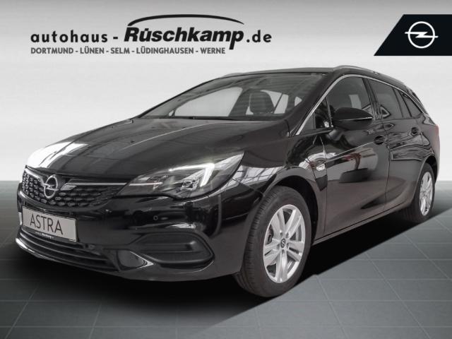 Opel Astra K Sports Tourer Elegance 1.5 D Navi Pro, Jahr 2020, Diesel