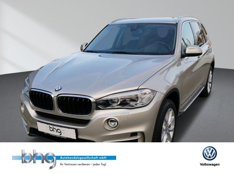 BMW X5 BMW X5 xDRIVE30D, Jahr 2014, Diesel